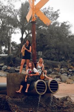 Moscato, Goa Chillout Zone Featured