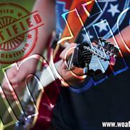 WOAFM99 Radio Show #CertfiedIndie