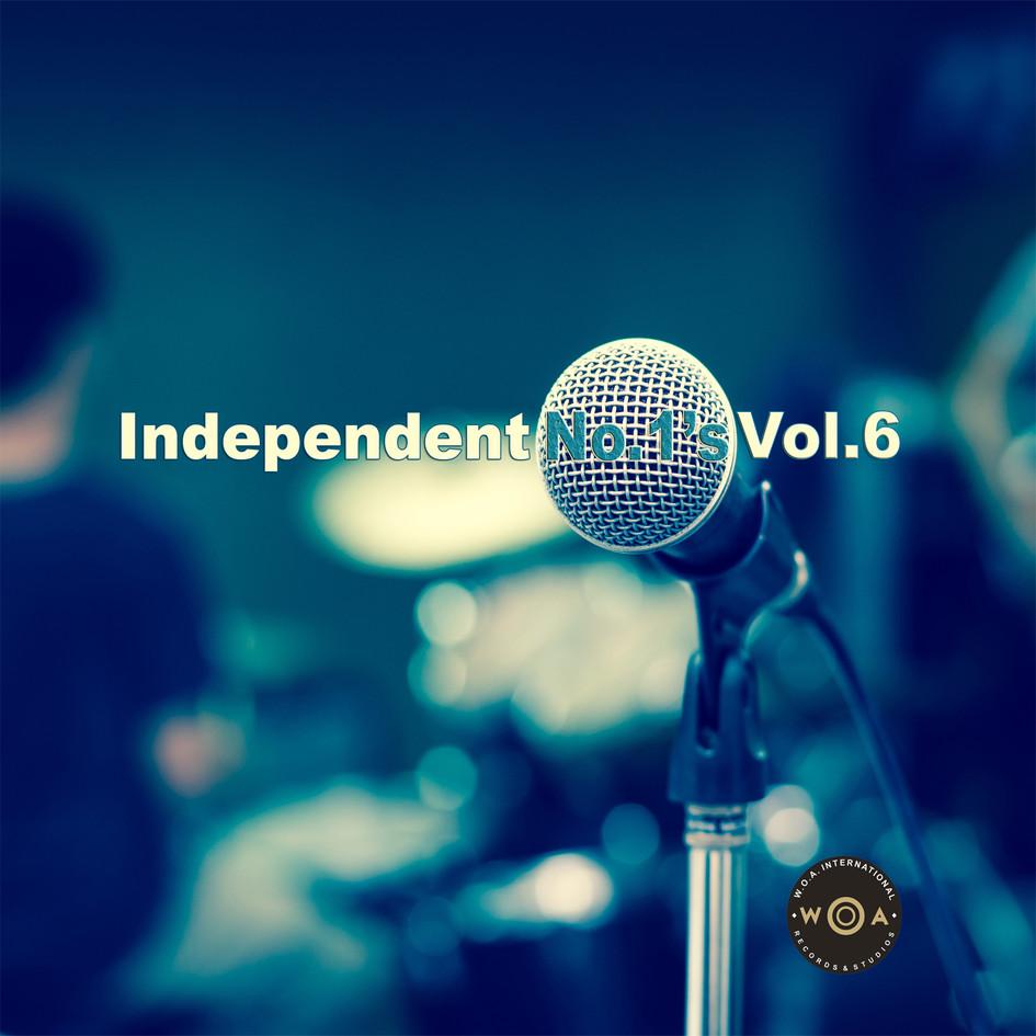 Independent No.1's, Vol. 6