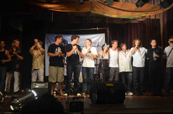 WOA Records India Tour 2011 Artists