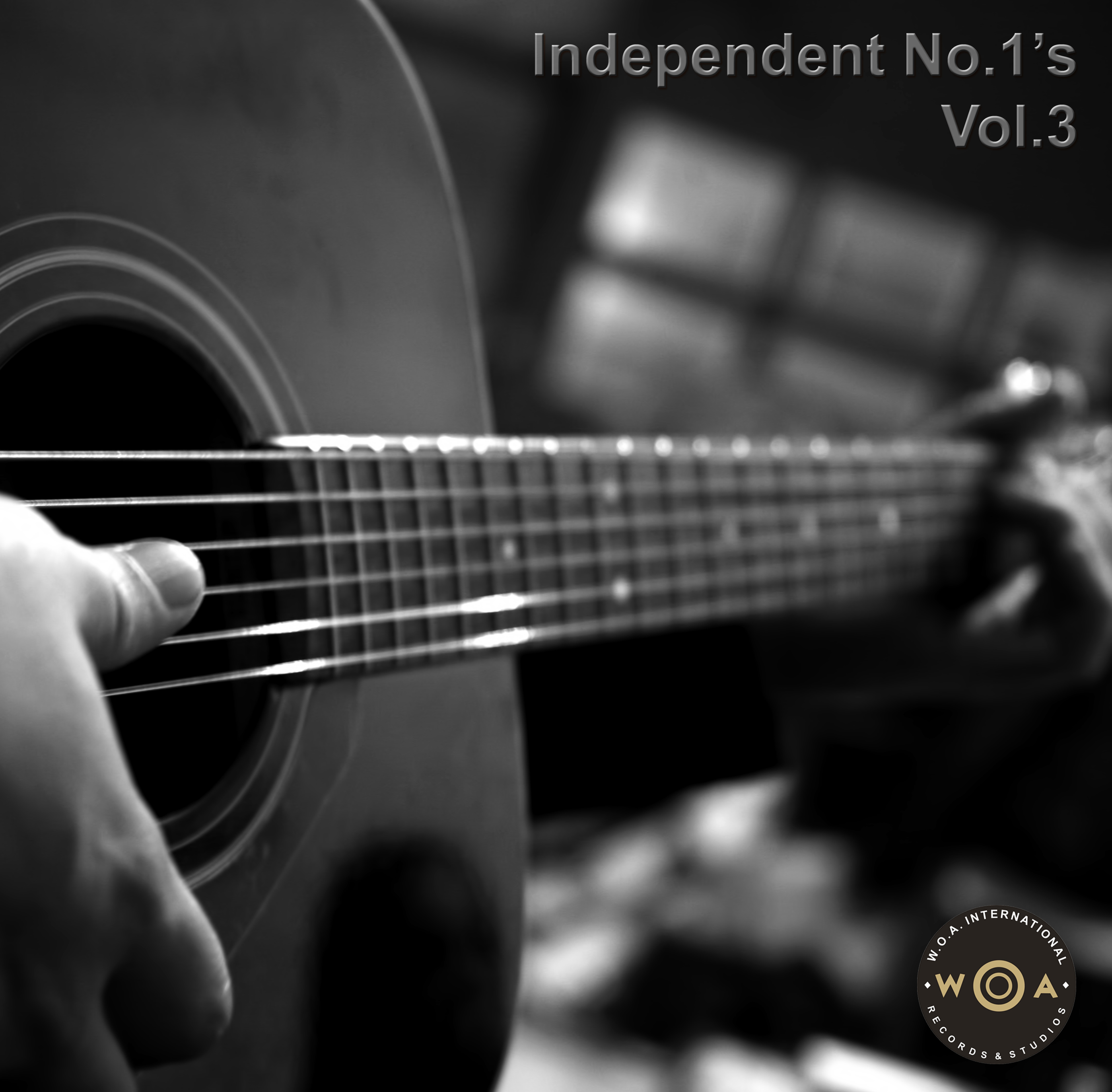 Independent No.1's Vol.3