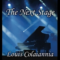 Louis Colaiannia - Featured Artist