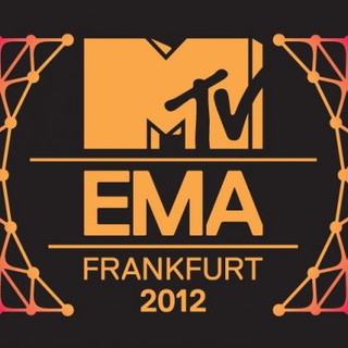 MTV EMA Nominee