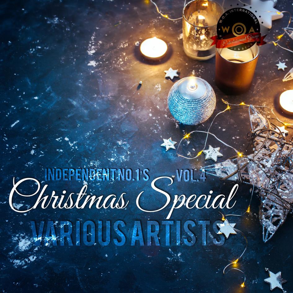 Christmas Special Vol.4