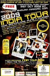 woa+records+india+tour+2009