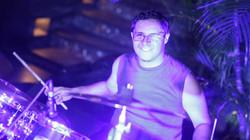 Roy from Nagmah Live at WOA Records India Tour and WOA international Music Festi