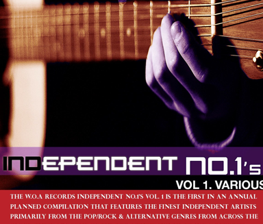 Independent No.1's Vol.1