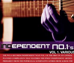 Independent No.1's Vol.1