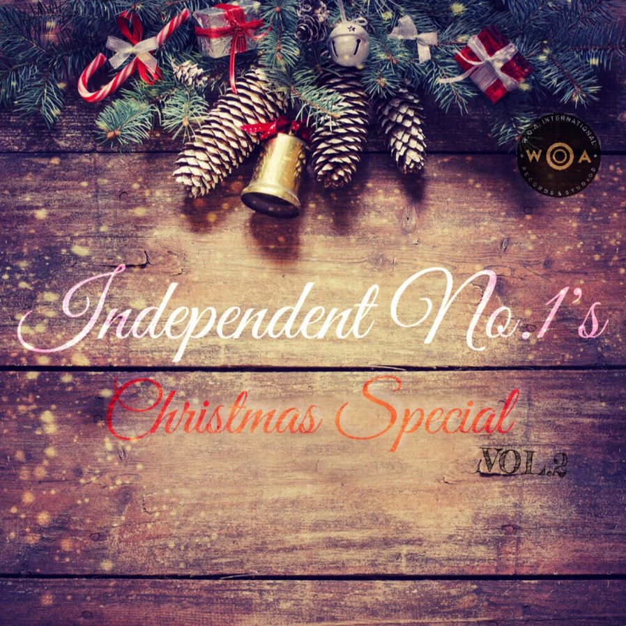Christmas Special Album Vol.2