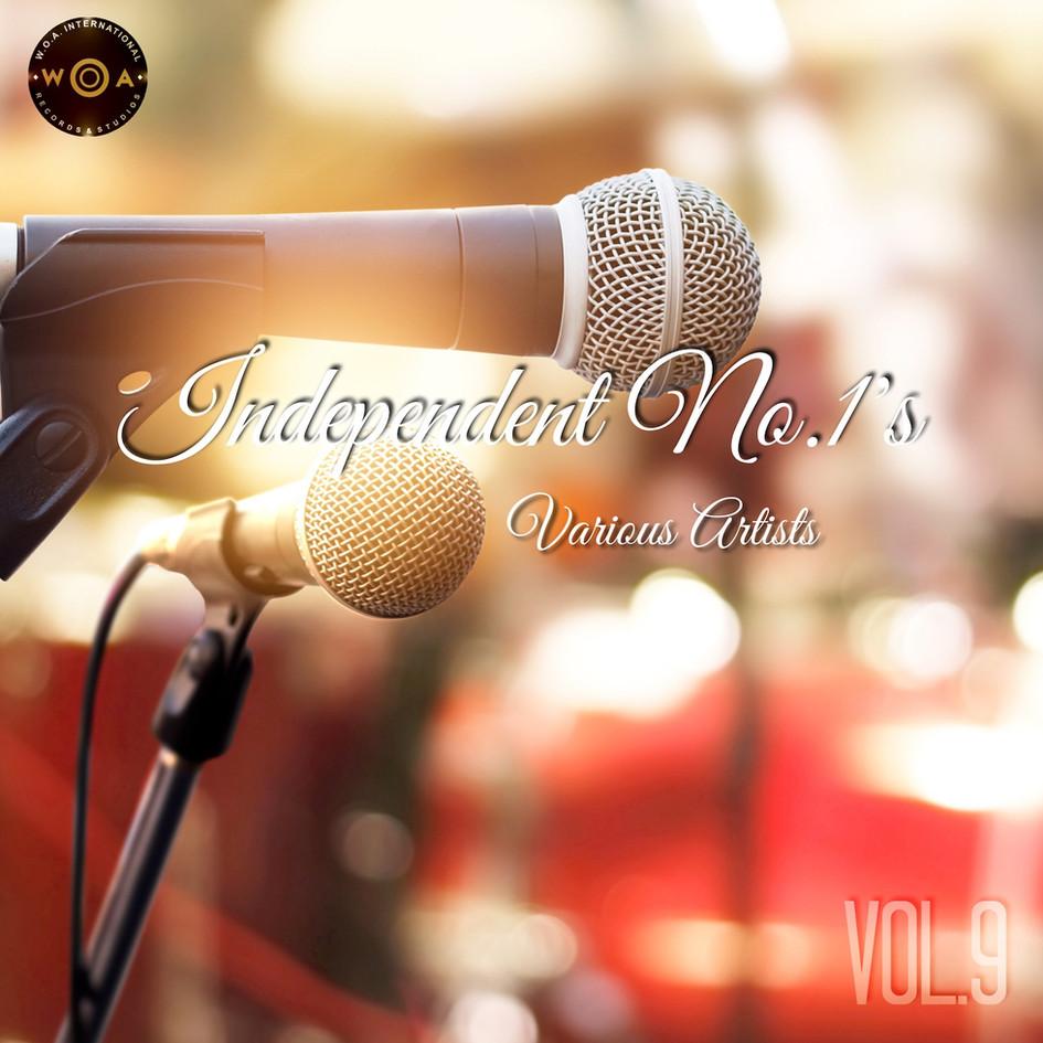 Independent No.1's Vol.9