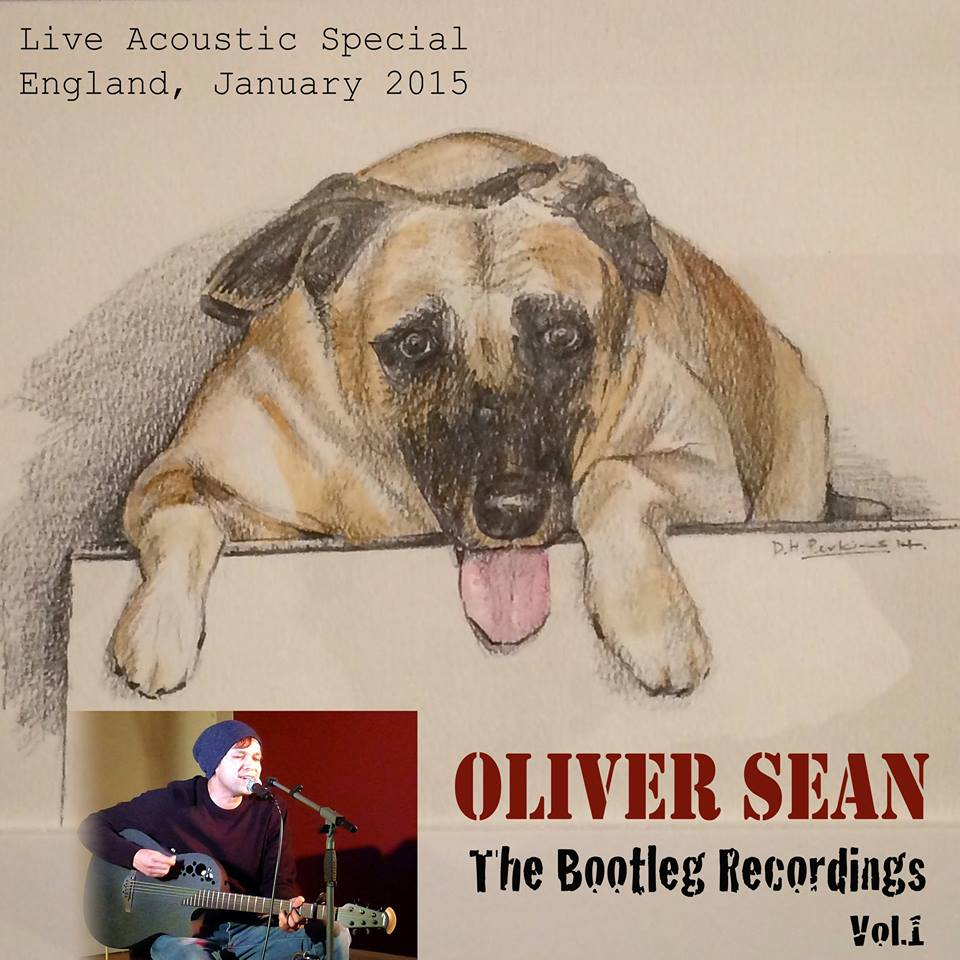 Oliver Sean - Featured Artist