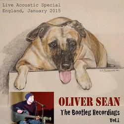 Oliver Sean - Featured Artist