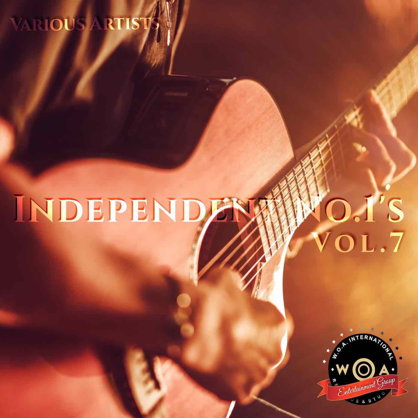 Independent No.1's Vol.7