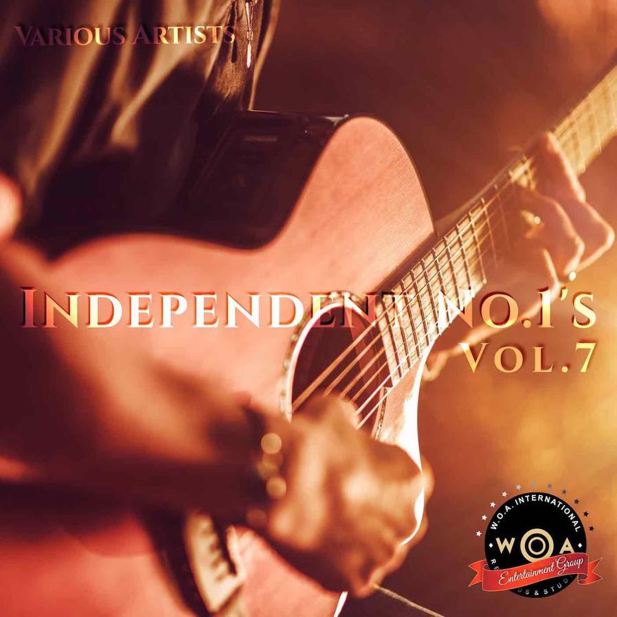 Independent No.1's Vol.7