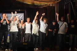 WOA Records Artists WOA Records Tour 2011