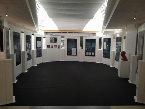 Exposition Guillaumin
