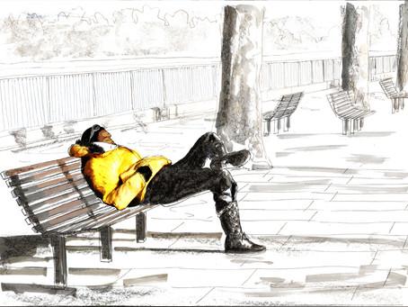 Enhanced Illustration with Bill Wright