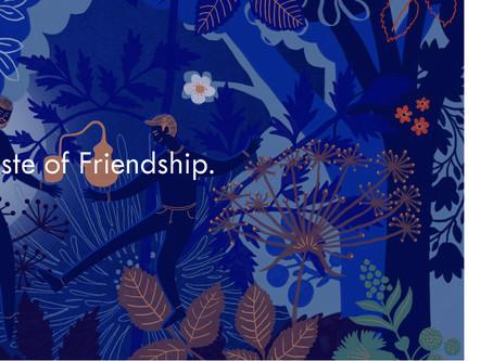 A Taste of Friendship