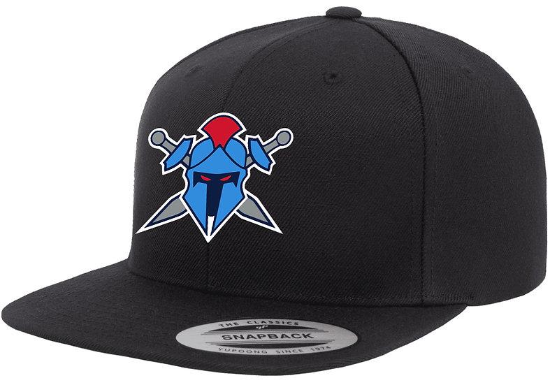 Titans Helmet Logo YP Classics® Premium Snapback Cap