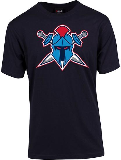 Titans Helmet Logo T-Shirt (Adult)