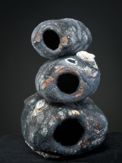 Ammonite Vessels 34