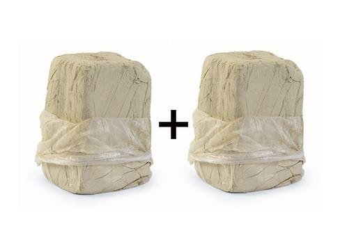 2 bags of Bmix w/ Grog ^5