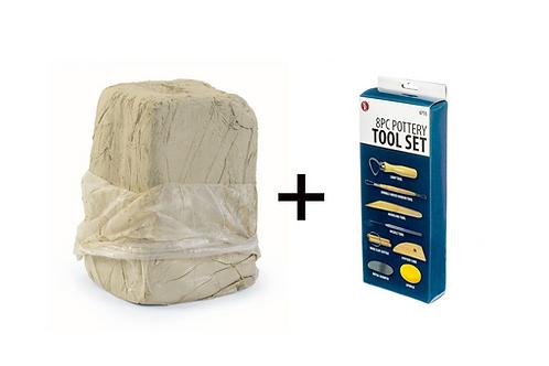 Starter Bundle Kit