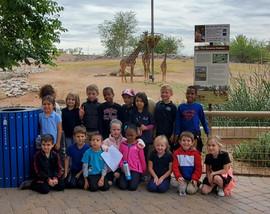 Kindergarten   Phoenix Zoo