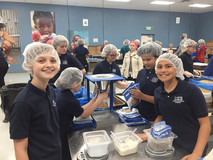 Fifth Grade | Feed My Starving Children