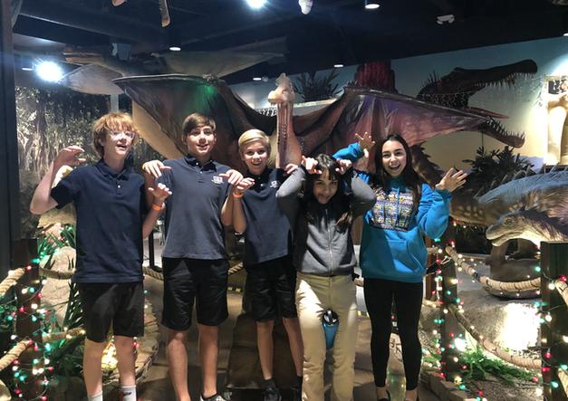 Middle School | Pangaea
