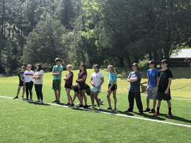 Middle School | Camp Tontozona