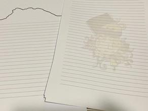 「獅子山信紙」可於賢學思政「初心」相展街站免費索取