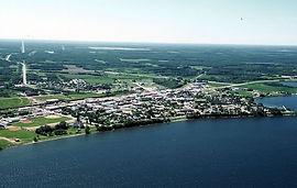 Lac La Chiche, AB