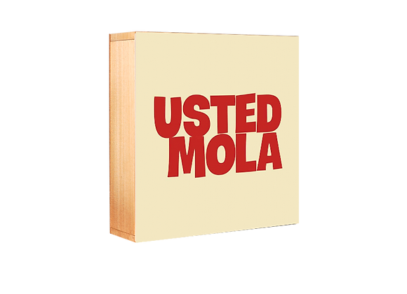 Usted mola