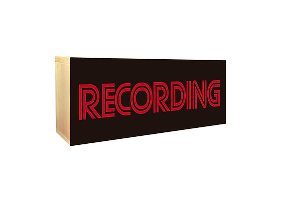 RECORDING NEGRA