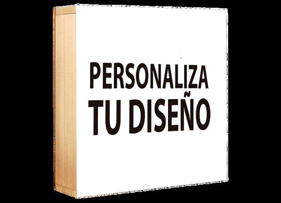 PERSONALIZABLE