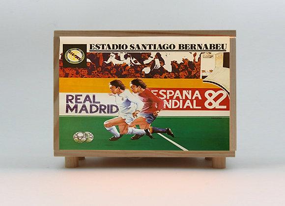 España Mundial 82