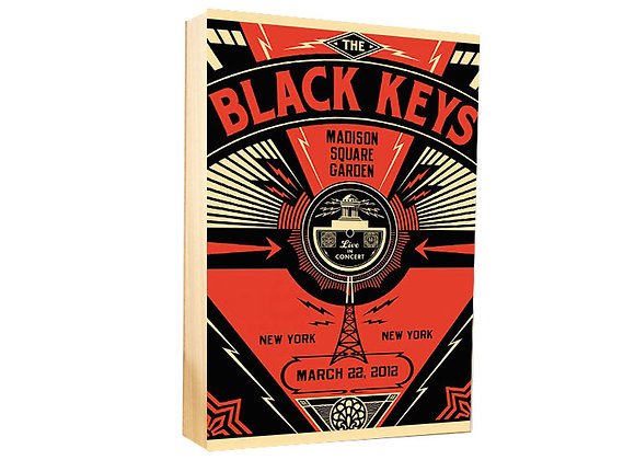 The Black keys radio