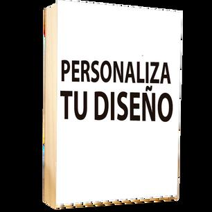 Personaliza tu diseño