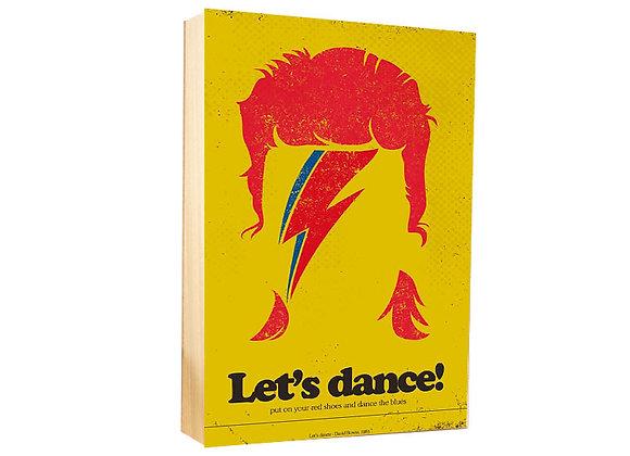 Let´s dance!
