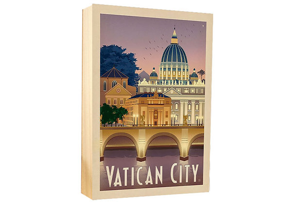 Ciudad de Vaticano
