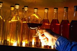 Les vins et Armagnac