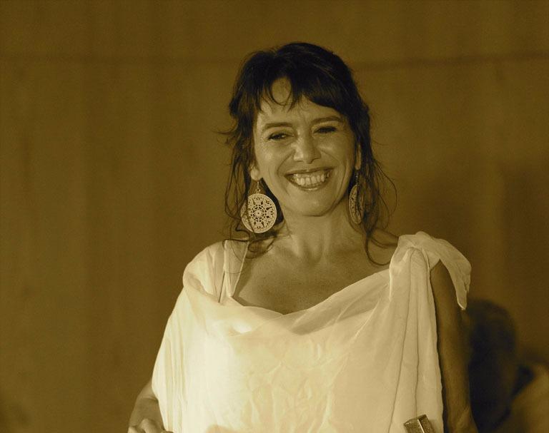 Naïma Chemoul