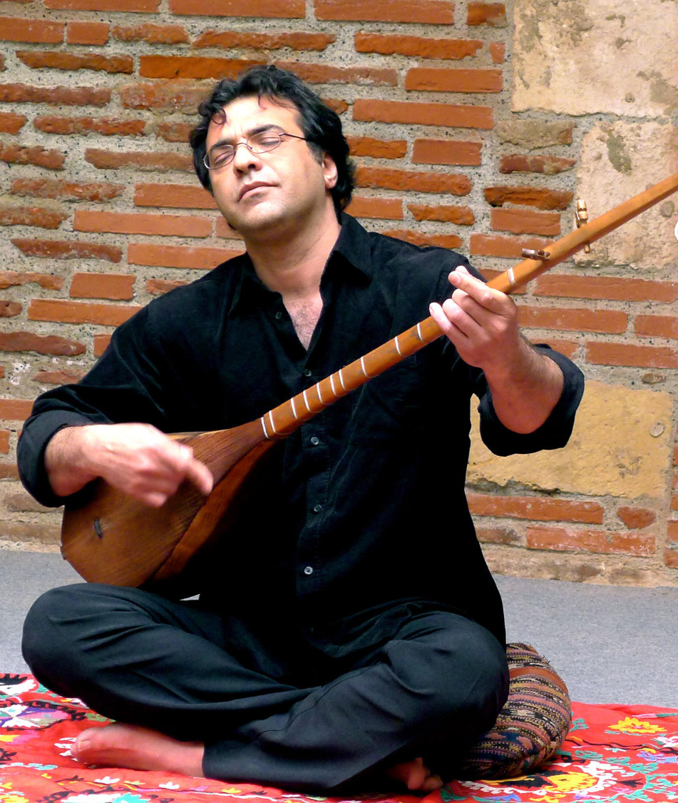 Hamid Khezri