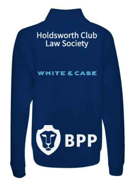 New Holdsworth Sweatshirt