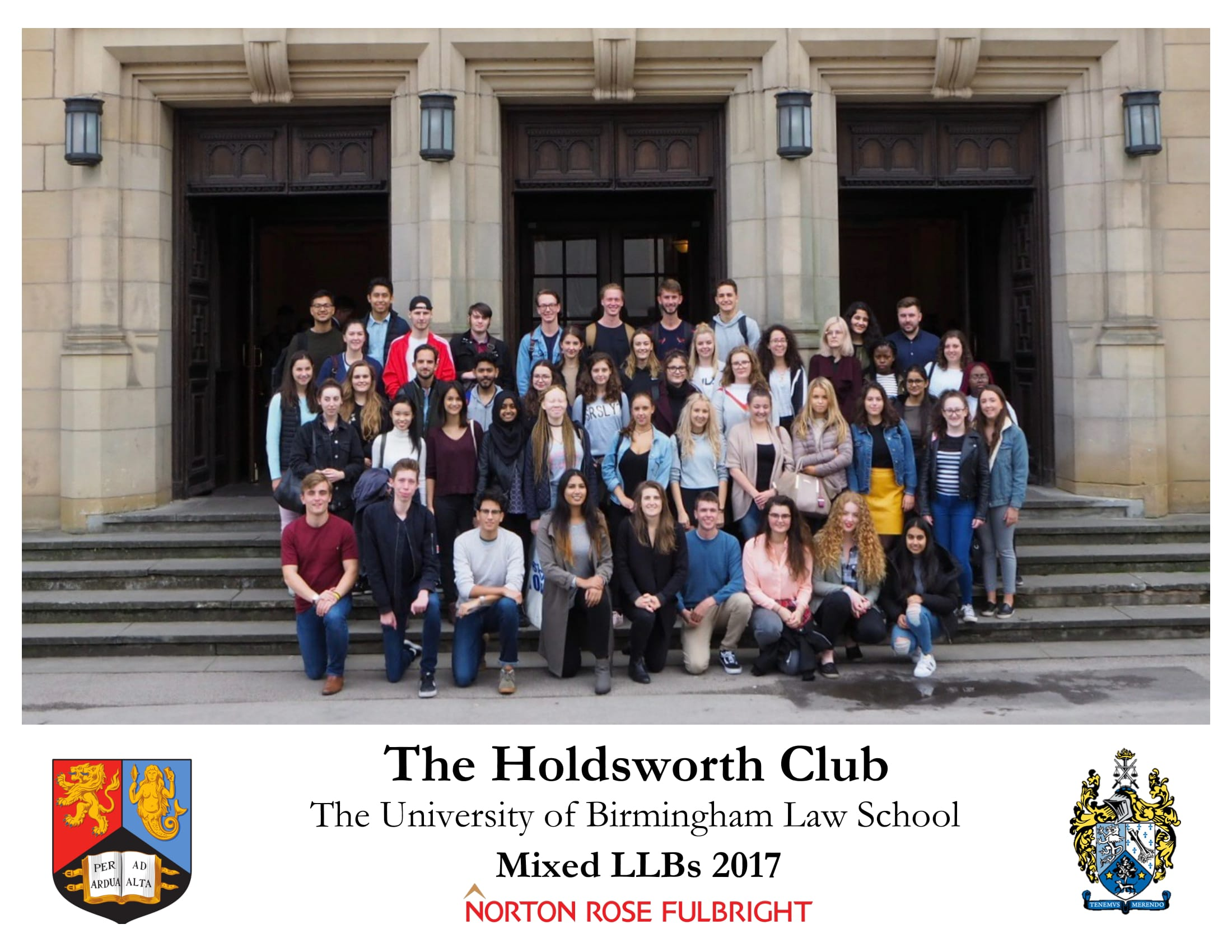 Holdsworth Members