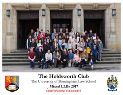 Holdsworth Members