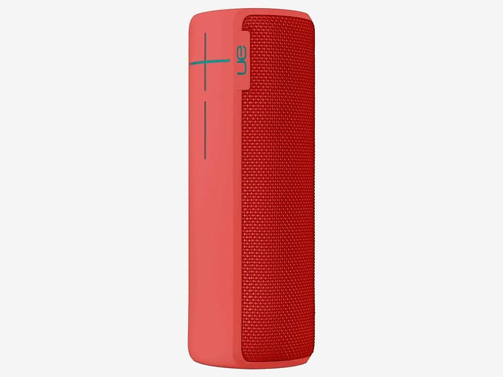 Ultimate Ears Boom 2 – Red