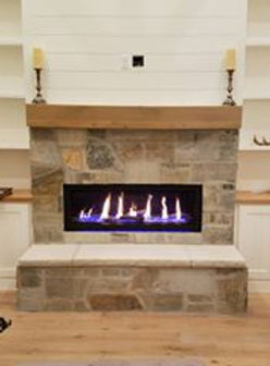 Terrific Gas Fireplace Service Install Salt Lake City Natural Gas Download Free Architecture Designs Ponolprimenicaraguapropertycom