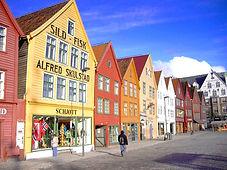 Bergen -  Visitnorway.com